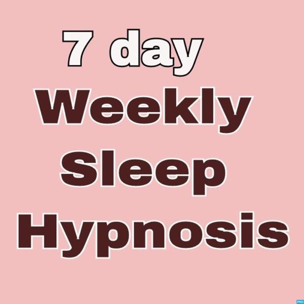 Weekly Sleep Hypnosis - Jason Newland