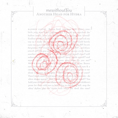 Another Head for Hydra - Single - mewithoutYou