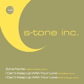 I Can't Keep Up With Your Love (feat. Laura Fedele) [MVC Blue Remix]