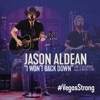 I Won't Back Down (Live from Saturday Night Live) - Single, Jason Aldean