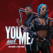 You and Me (feat. Lydia Jazmine)