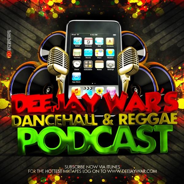 DJ War's Mixtapes & Podcasts