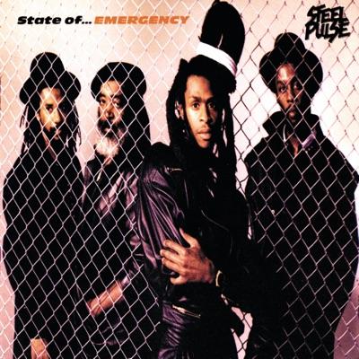 State of Emergency - Steel Pulse