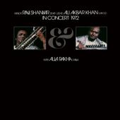 In Concert 1972 (Live) [feat. Alla Rakha]