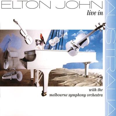 Live In Australia (Remastered) - Elton John