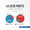 Antoine Delers - La loi de Pareto. La règle des 80/20: Gestion & marketing 15 artwork