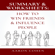 Aaron Cohen - Summary & Worksheets: How to Win Friends & Influence People (Unabridged)