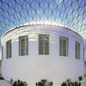 Galleries of the British Museum