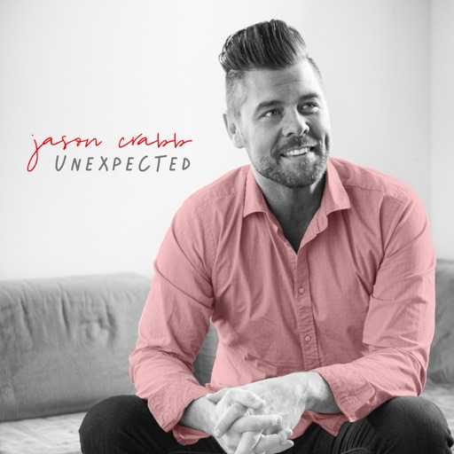 Art for Washed By The Water by Jason Crabb