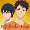 Nichijoushiki Broken Down - Single