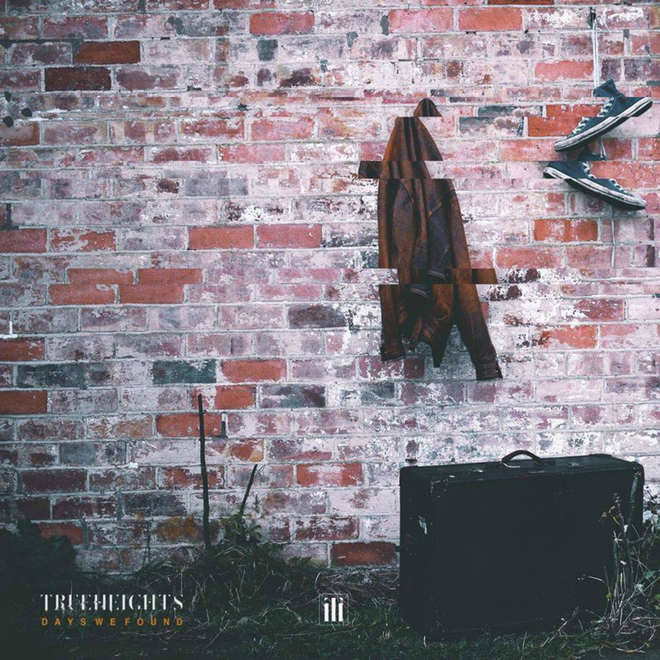 TrueHeights - Days We Found [EP] (2018)