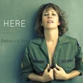 Rebecca Blasband - Here