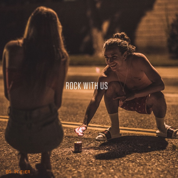 Rock With Us - Single