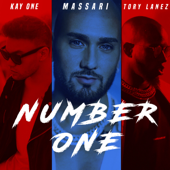 Number One (feat. Tory Lanez) - Massari & Kay One