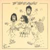 The Who - Squeeze Box portada