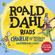Roald Dahl - Roald Dahl Reads Charlie and the Chocolate Factory and Four More Stories (Abridged)
