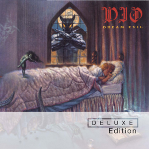 Dio - Naked In the Rain (Live at Donington, 1987)