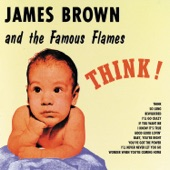 James Brown - I Know It's True