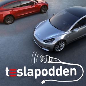 Teslapodden