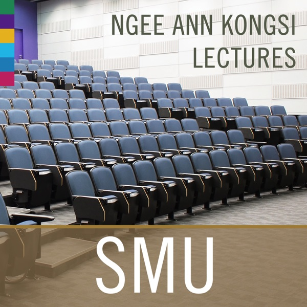 Ngee Ann Kongsi Lecture