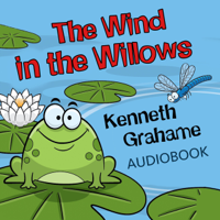 Kenneth Grahame - The Wind in the Willows artwork