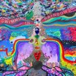 Michelle Joni - Unicorn Spectrum
