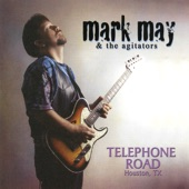 Mark May - Sweet Spot