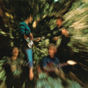 Creedence Clearwater Revival - Born On the Bayou artwork