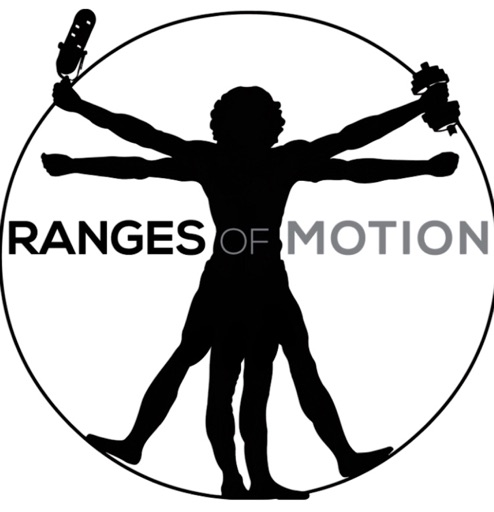 Cover image of The Ranges of Motion Podcast