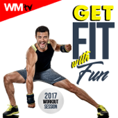 Pretty Fly (For a White Guy) [Workout Remix]