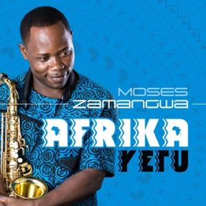Moses Zamangwa - Africa Let Us Celebrate