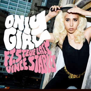 Kali Uchis - Only Girl feat. Steve Lacy & Vince Staples