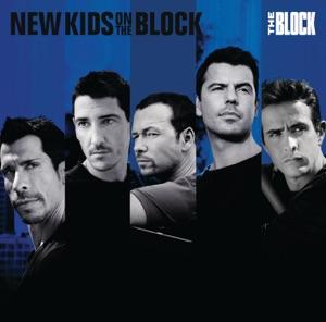 New Kids On the Block, The Pussycat Dolls & Teddy Riley - Grown Man