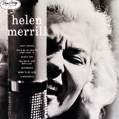 Helen Merrill - 'S Wonderful (feat. Quincy Jones and His Orchestra)
