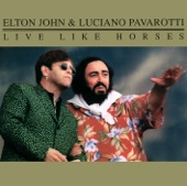 Live Like Horses (Live Finale Version) artwork