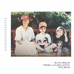 Farewell To Nova Scotia (feat. Bülow) - Single Mp3 Download