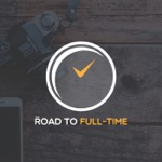 The Road to Full-Time Photography Podcast