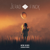 New Kids (SEAWAVES Remix)-Jerad Finck