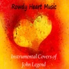 Instrumental Covers of John Legend - EP