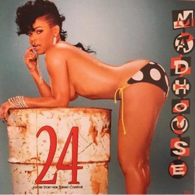 24 - Madhouse album