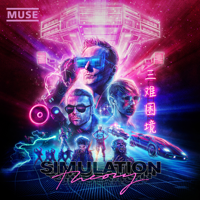 Muse - Simulation Theory (Super Deluxe)