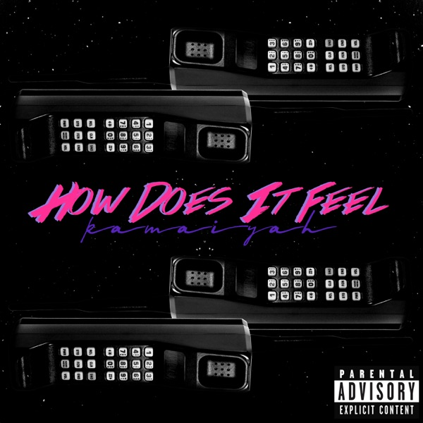 How Does It Feel - Single