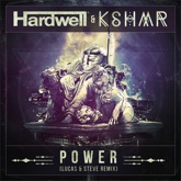 Power (Lucas & Steve Remix) - Single