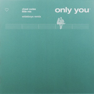 Only You (Wide Boys Remix) - Single Mp3 Download