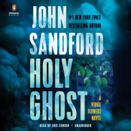 Holy Ghost: A Virgil Flowers Novel (Unabridged) audiobook