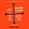 Kim Scott - Radical Candor  artwork