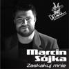 Marcin Sójka - Zaskakuj Mnie artwork