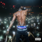 Decided-YoungBoy Never Broke Again