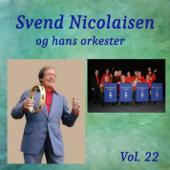Love Story  Svend Nicolaisen Og Hans Orkester - Svend Nicolaisen Og Hans Orkester