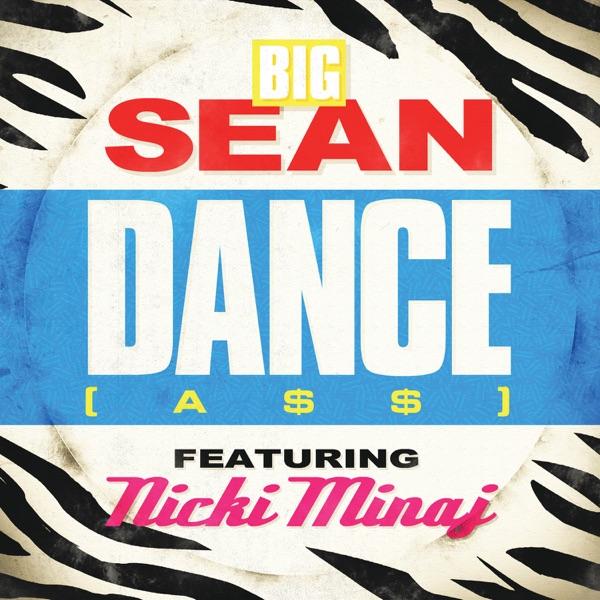 Dance (A$$) Remix [feat. Nicki Minaj] - Single